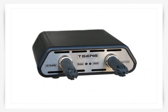TSENS T1000 Serisi Ortam Denetleme ve İzleme Modülleri